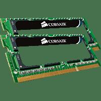 CORSAIR Valueselcet Arbeitsspeicher 8 GB DDR3