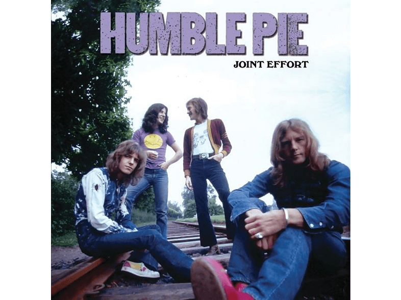 Humble Pie - Joint Effort [Vinyl]