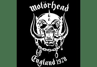 Motörhead - England 1978  - (Vinyl)
