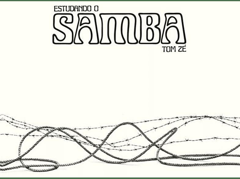 Tom Zé - Estudando O Samba [CD]