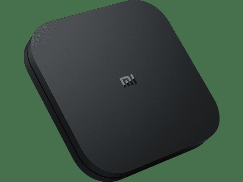 XIAOMI Mi Box S Streaming Box, Schwarz