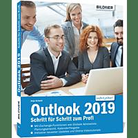 Outlook 2019 - Schritt für Schritt zum Profi