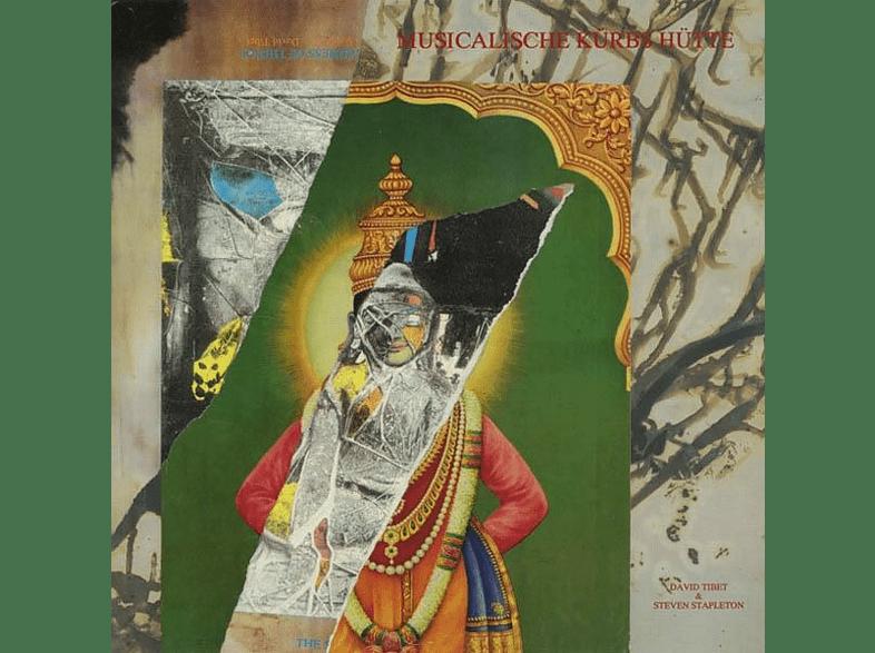 Steven Stapleton & David Tibet - The Threats Of Memories Double [Vinyl]