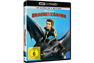 Drachenzähmen leicht gemacht [4K Ultra HD Blu-ray + Blu-ray]