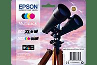 EPSON Multipack XL Schwarz/Cyan/Gelb/Magenta (C13T02W94010)