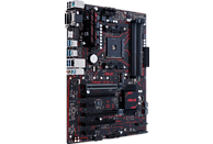 ASUS Prime X370-A Mainboard Schwarz