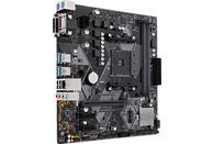 ASUS Prime B450-K Mainboard Schwarz