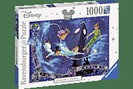RAVENSBURGER Peter Pan Puzzle, Mehrfarbig