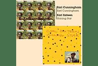 Earl Cunningham, Earl Sixteen - Earl Cunningham+Shining Star [CD]