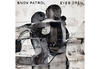 Snow Patrol - Eyes Open (2LP) - (Vinyl)