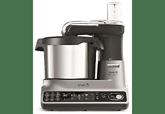 Robot de cocina - Kenwood kCook Multi Smart CCL450SI, 2.6 L, 6 programas, 12 velocidades, Inox