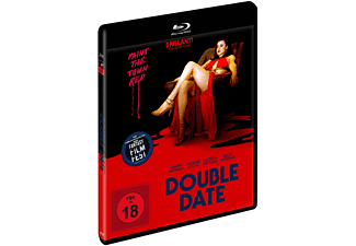 Double Date - (Blu-ray)