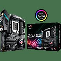 ASUS ROG Strix X399-E Gaming Mainboard  Schwarz
