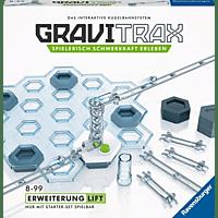 RAVENSBURGER GraviTrax Lift Bausatz, Mehrfarbig