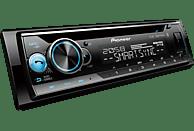 PIONEER DEH-S510 Autoradio 1 DIN,