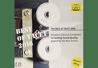 Beethoven, Stuttgart Chamber Orch - Best of Tacet 2016  - (Vinyl)