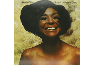 Nancy Wilson - SON OF A PREACHER MAN - (Vinyl)