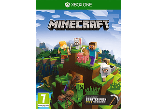 Minecraft: Starter Collection Xbox One