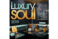 VARIOUS - Luxury Soul 2019 [CD]