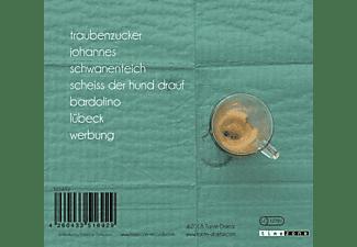 Tante Doktor - Bettnachbar  - (CD)