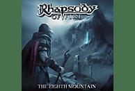 Rhapsody Of Fire - The Eighth Mountain (Gtf.White 2-Vinyl) [Vinyl]