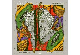 Ivan Conti - Poisin Fruit - (CD)
