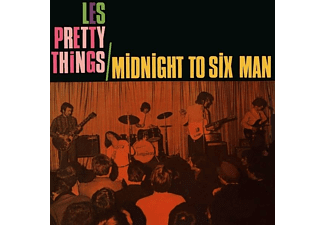 Les Pretty Things - Midnight To Six Man - (Vinyl)