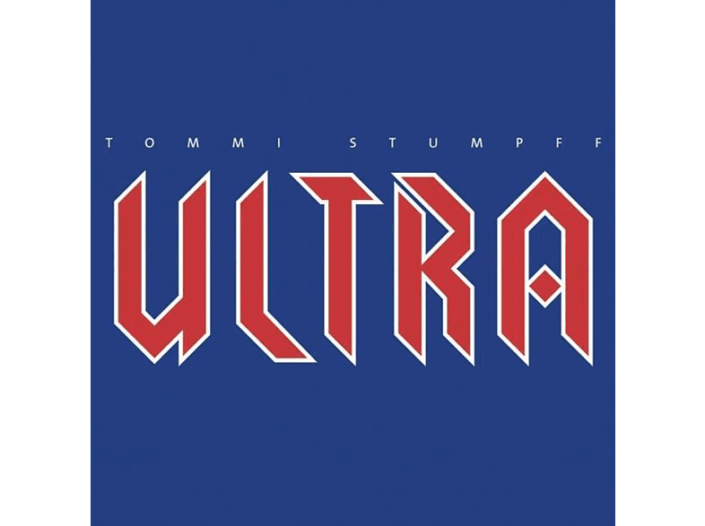 Tommi Stumpff - Ultra (grünes Vinyl) [Vinyl]