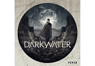 Darkwater - Human - (CD)