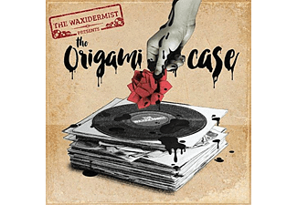 The Waxidermist - The Origami Case (2LP)  - (Vinyl)