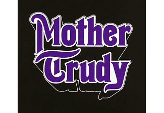 Mother Trudy - Mother Trudy (Black Vinyl)  - (Vinyl)