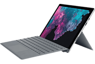 MICROSOFT Surface Pro 6 - 8GB / 128GB SSD i5-8250U Convertible, Platin - für Geschäftskunden