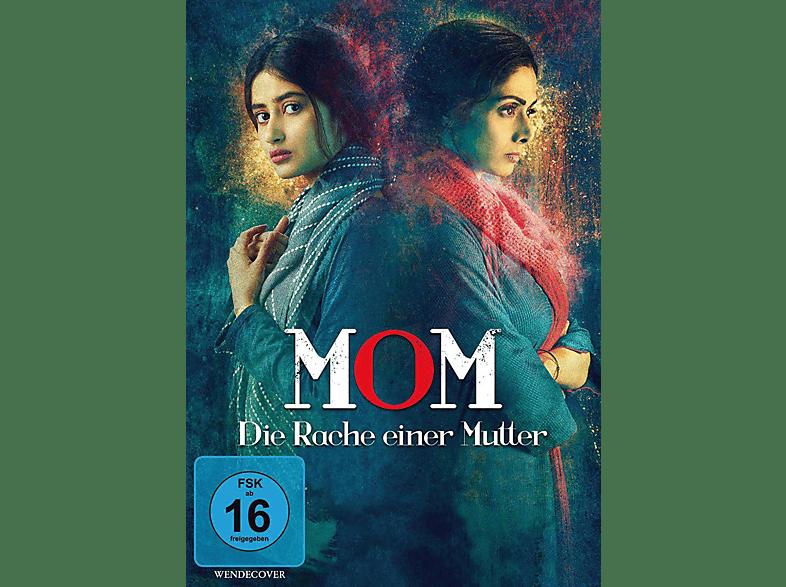 Mom - Die Rache einer Mutter [DVD]