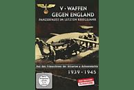 Der 2.Weltkrieg - V-Waffen Gegen England [DVD]