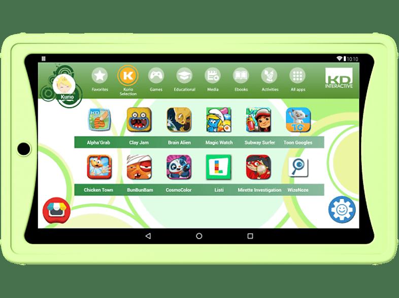 KURIO Tablet Tab Lite 7