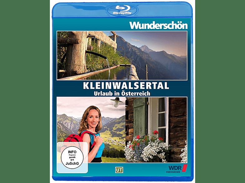 Kleinwalsertal - Urlaub in Österreich - Wunderschön! [Blu-ray]