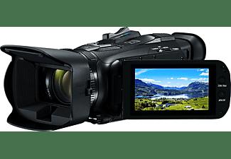Videocámara - Canon Legria HF G26, Full HD, 20x, DIGIC 4, CMOS HD Pro, F/1.8-2.8