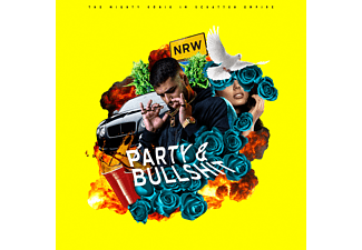 Bato - PARTY & BULLSHIT (Limited Fanbox)  - (CD)