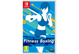 Switch - Fitness Boxing /D