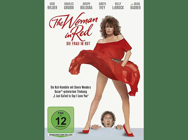 Die Frau in Rot [DVD]