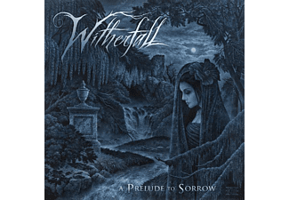 Witherfall - A Prelude To Sorrow - (CD)
