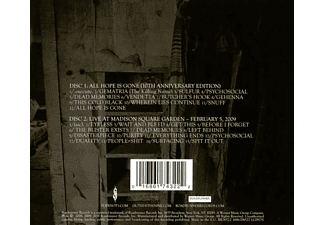 Slipknot - All Hope Is Gone (10th Anniversary Edition) [CD]