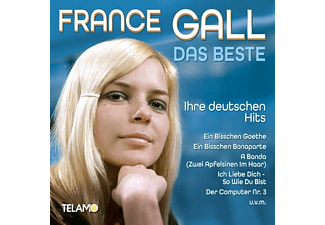 France Gall - Best Of - (CD)