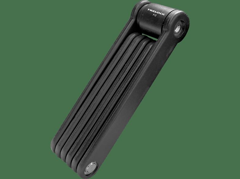 TRELOCK F 2 / 85 CM ZT 300 (85 cm, Schwarz)