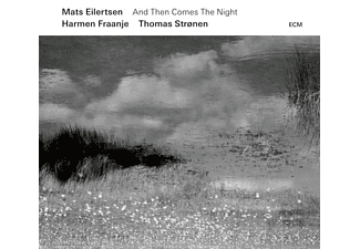 Harmen Fraanje, Thomas Stronen, Mats Eilertsen - And Then Comes The Night - (CD)
