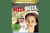 Pizza Pizza - Ein Stück vom Himmel [Blu-ray]
