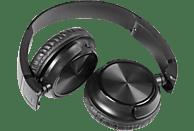 VIVANCO Mooove Air 2, On-ear Kopfhörer Bluetooth Schwarz