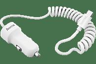 HAMA Essential Line Kfz-Ladegerät, Weiß