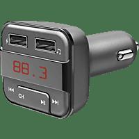 HAMA Prime Line Bluetooth Transmitter, Grau