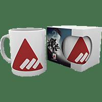 GB EYE Tasse Destiny 2 - New Monarchy Tasse, Mehrfarbig